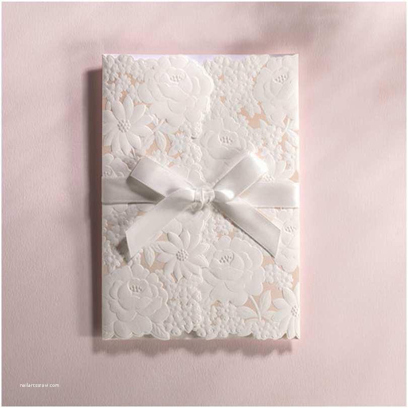 Wedding Invitation Pieces Pieces Lot New Elegant Invitation Card for Wedding