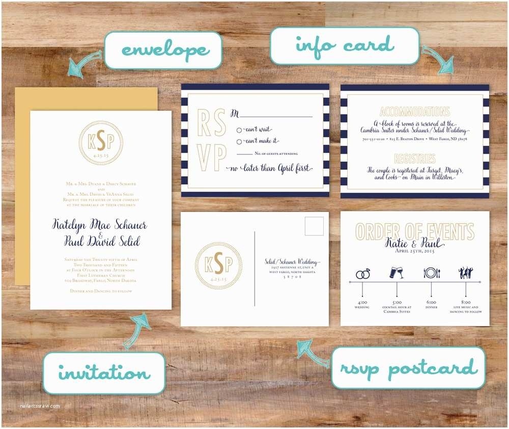 Wedding Invitation Pieces Wedding Invitations and What to Include Chatterzoom