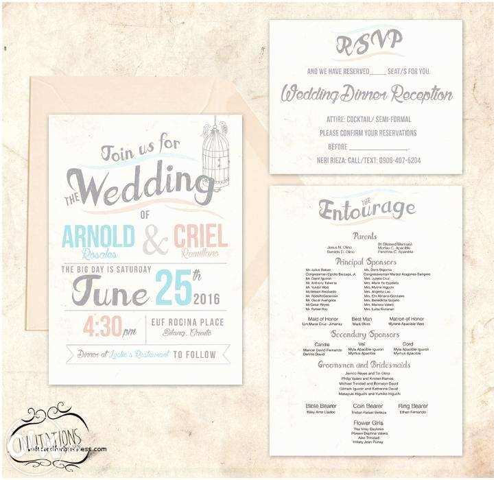 Wedding Invitation Pricing Guide Famous How Much Do Wedding Invitations Cost Ideas