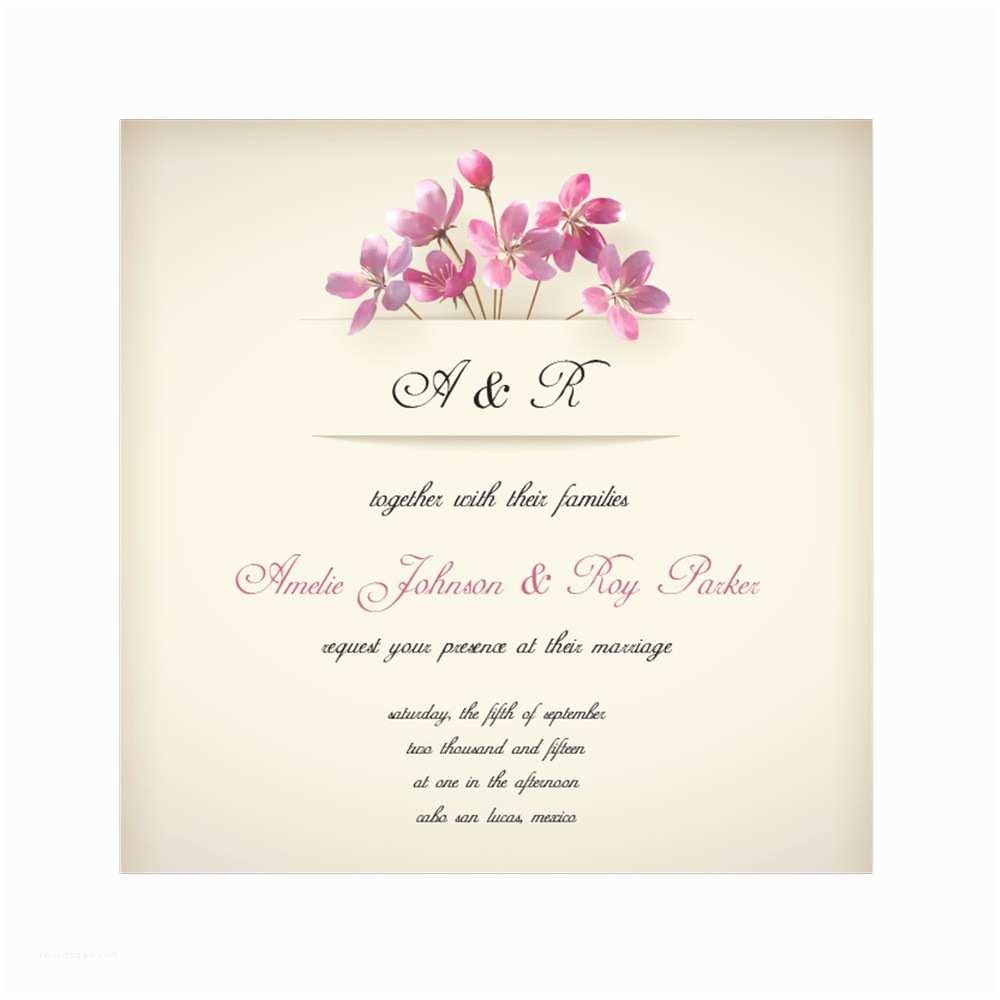 Wedding Invitation Pricing Guide Unique White Classic Font Wording for Wedding Invitation