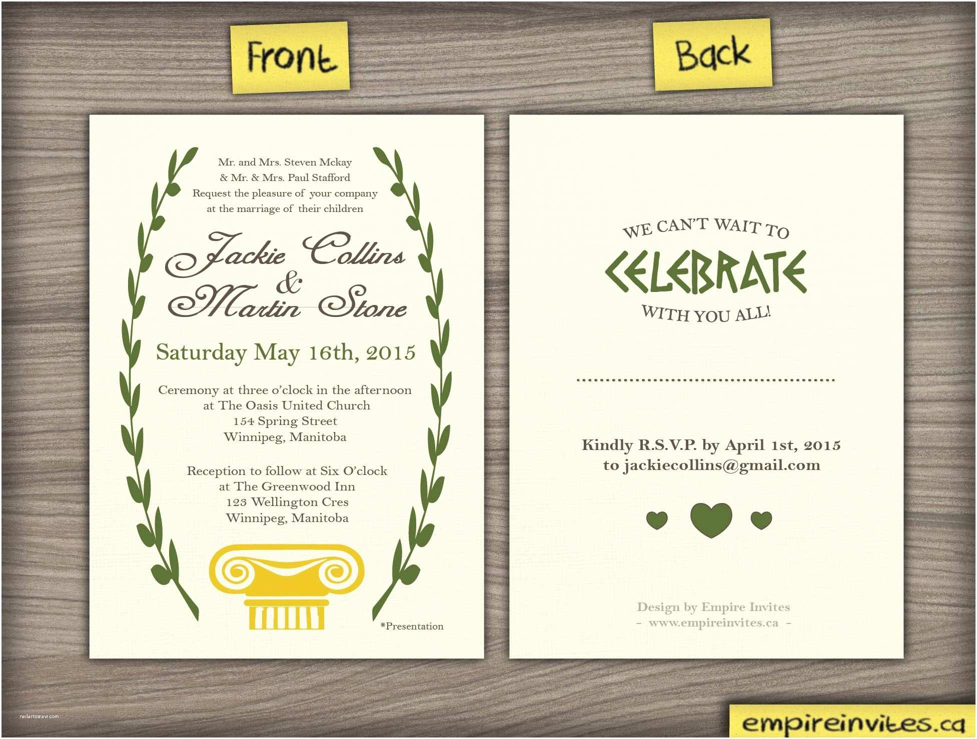 Wedding Invitation Pricing Guide Wedding Invitation Templates Average Price Of Wedding