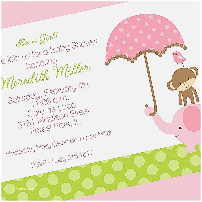 Wedding Invitation Registry Wording Baby Shower Invitation New Baby Shower Gift Registry