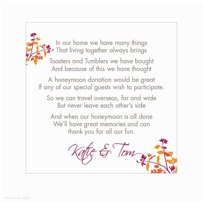 Wedding Invitation Registry Wording Wedding Invitation Registry Wording