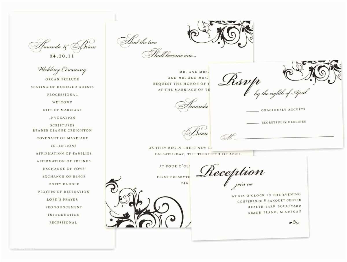 Wedding Invitation Response Card event Invitation Wedding Invitations Reply Cards Card
