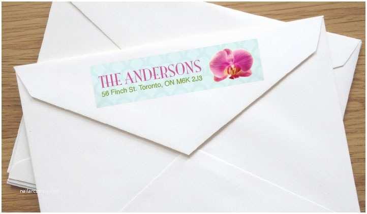 Wedding Invitation Return Address Etiquette Return Address Label Etiquette Wedding Invitation Return