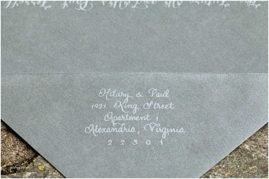 Wedding Invitation Return Address Etiquette Return Address Wedding Invitations – Gangcraft