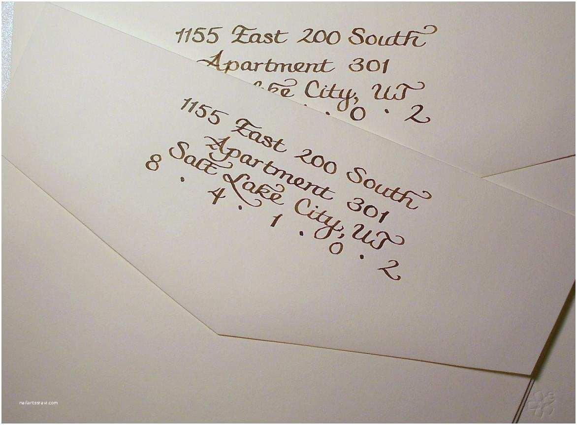 Wedding Invitation Return Address Etiquette Return Address Wedding Invitations Template