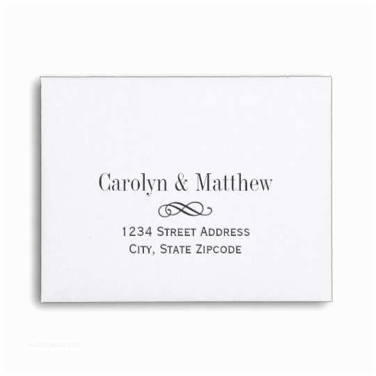 Wedding Invitation Return Address Etiquette Wedding Invitation Etiquette Rsvp Stamps Matik for