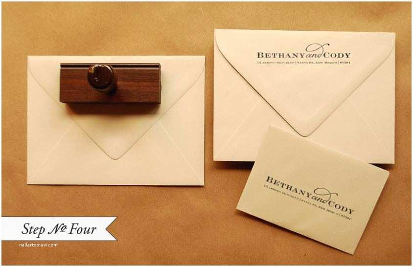 Wedding Invitation Return Address Etiquette Wedding Invitation Return Address Etiquette Uc918 Return