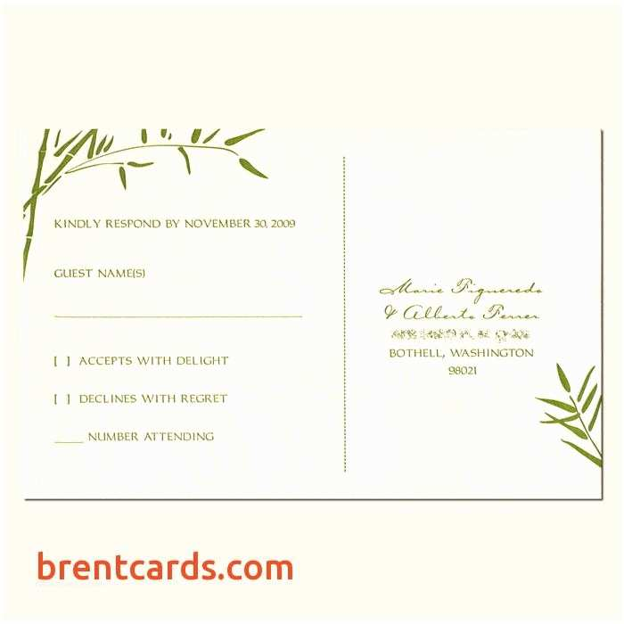 Wedding Invitation Rsvp Wording Samples Invitation Rsvp Wording Gallery Invitation Sample and