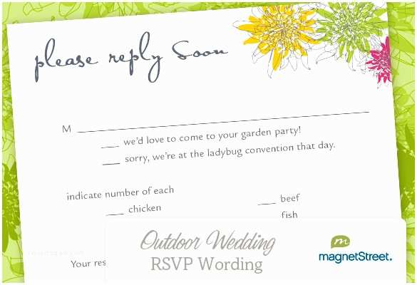Wedding Invitation Rsvp Wording Samples Wedding Invitation Wording Wedding Invitation Wording Rsvp