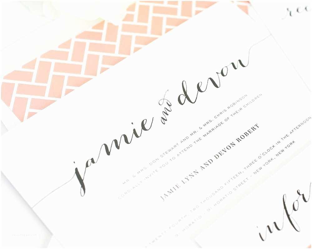 Wedding Invitation Script top 10 Wedding Invitations with Script – Wedding Invitations