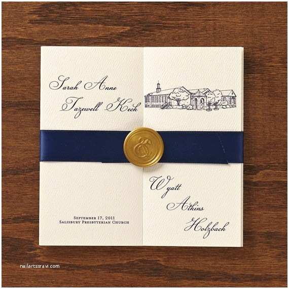Wedding Invitation Seals Wax Seal Stamp Wedding Invitations Images