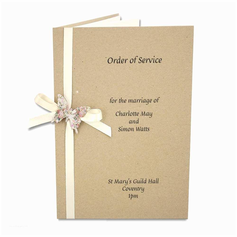Wedding Invitation Service Shabby Chic Wedding Invitations Diy butterfly ord with Diy