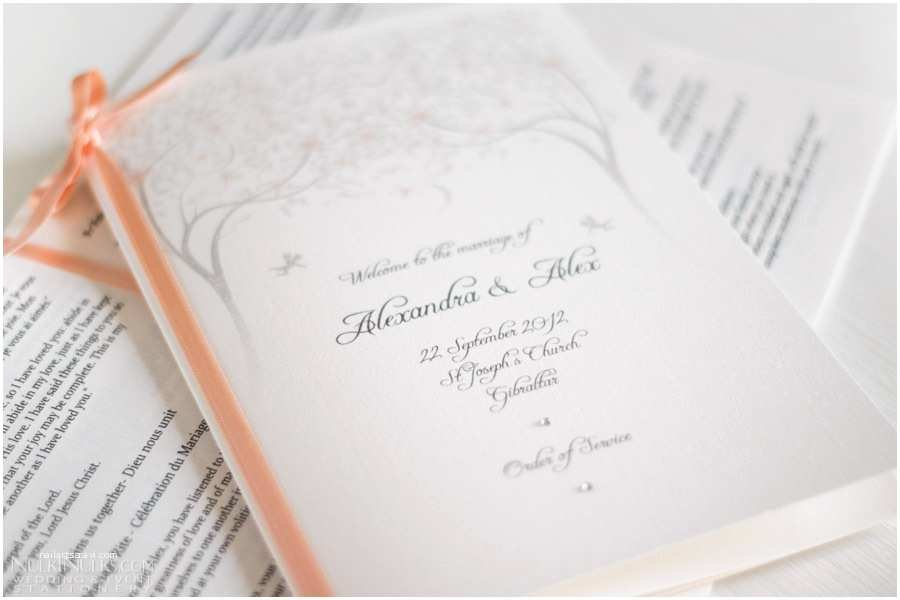 Wedding Invitation Service Spring and Summer Weddings Collection Invitation and