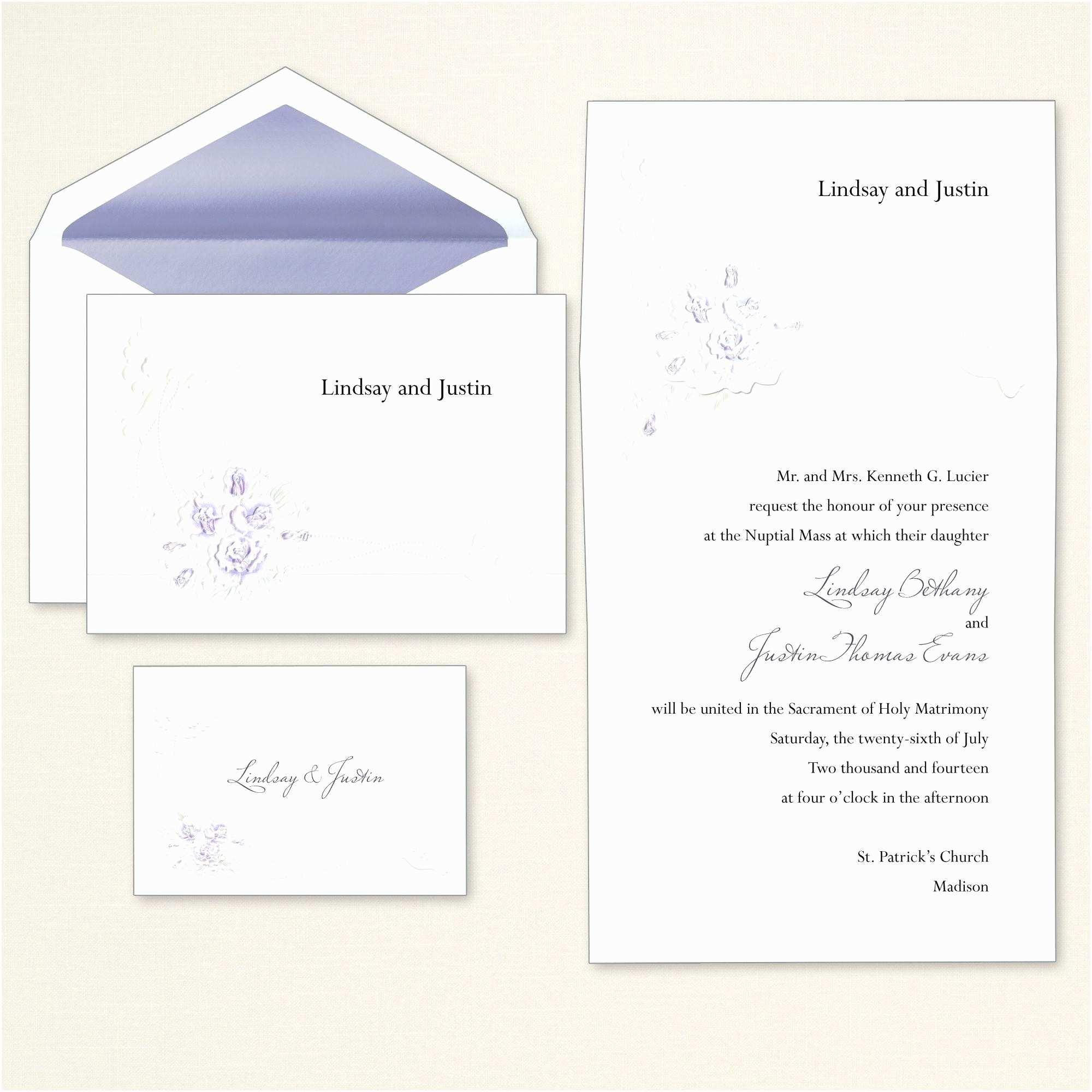 Wedding Invitation Size Wedding Card Size Template Custom Invitation