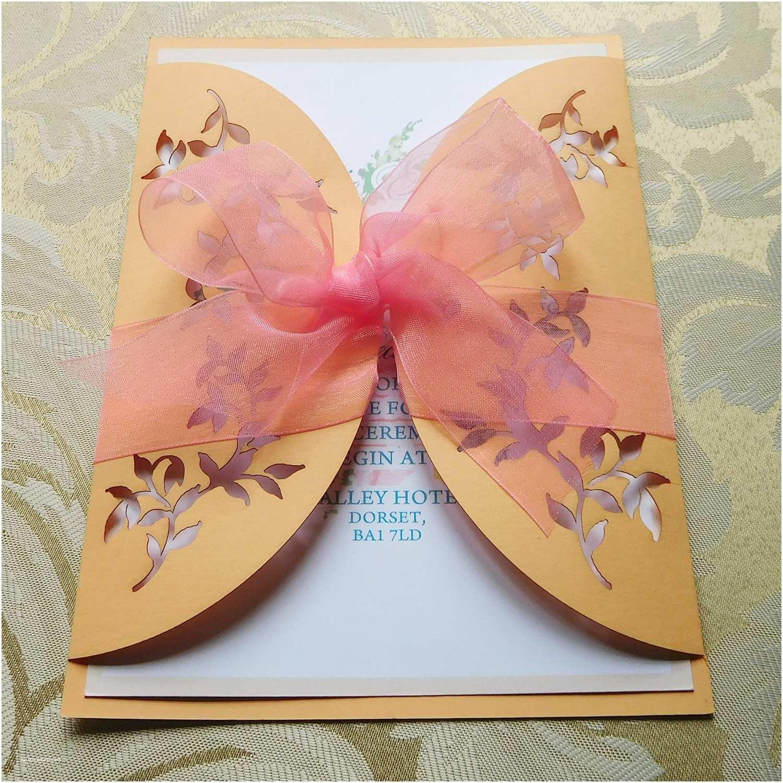 Wedding Invitation Sleeves Wedding Invitation Sleeve Floral 8 theme From I Will
