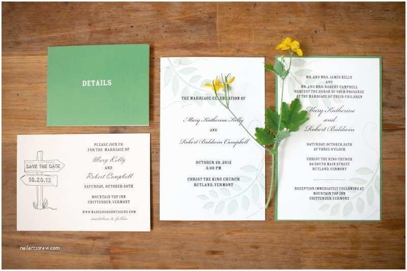 Wedding Invitation Slideshows Free Cassandra Flinn Design Custom Invitations