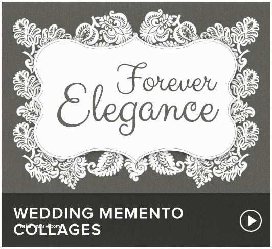 Wedding Invitation Slideshows Free Wedding Invitations Slideshows and Collages Smilebox
