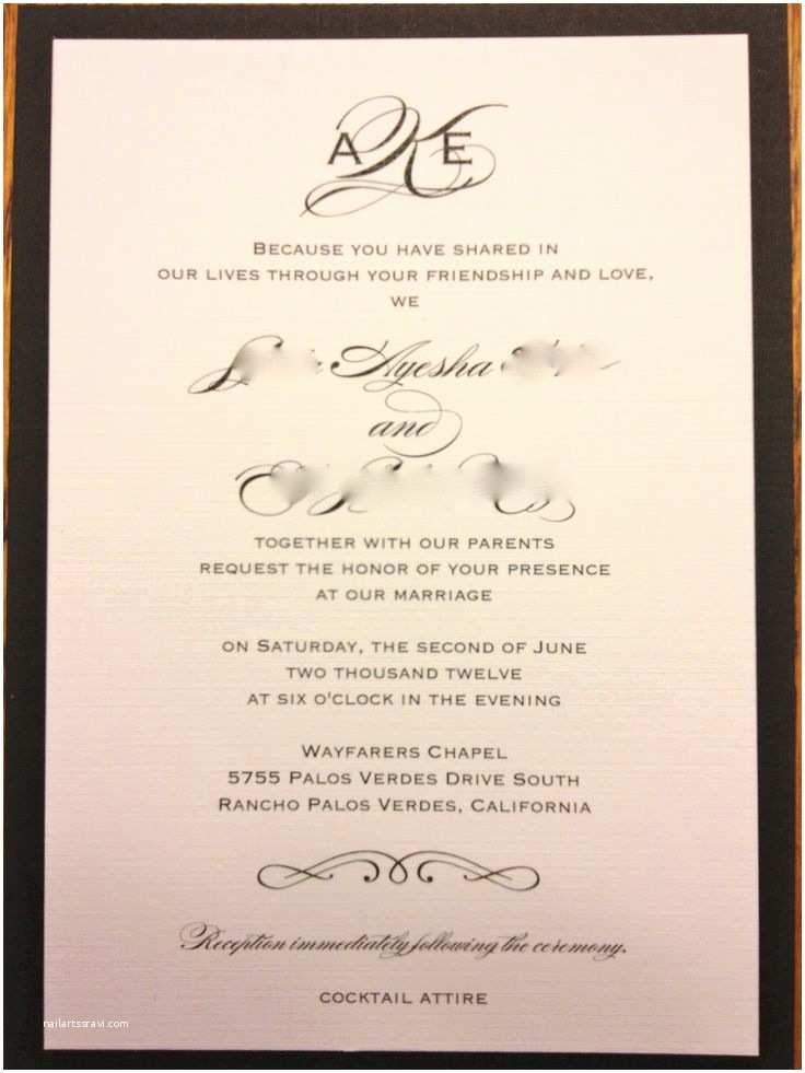 Wedding Invitation Sms 24 Best Images About Wedding Invitations On Pinterest