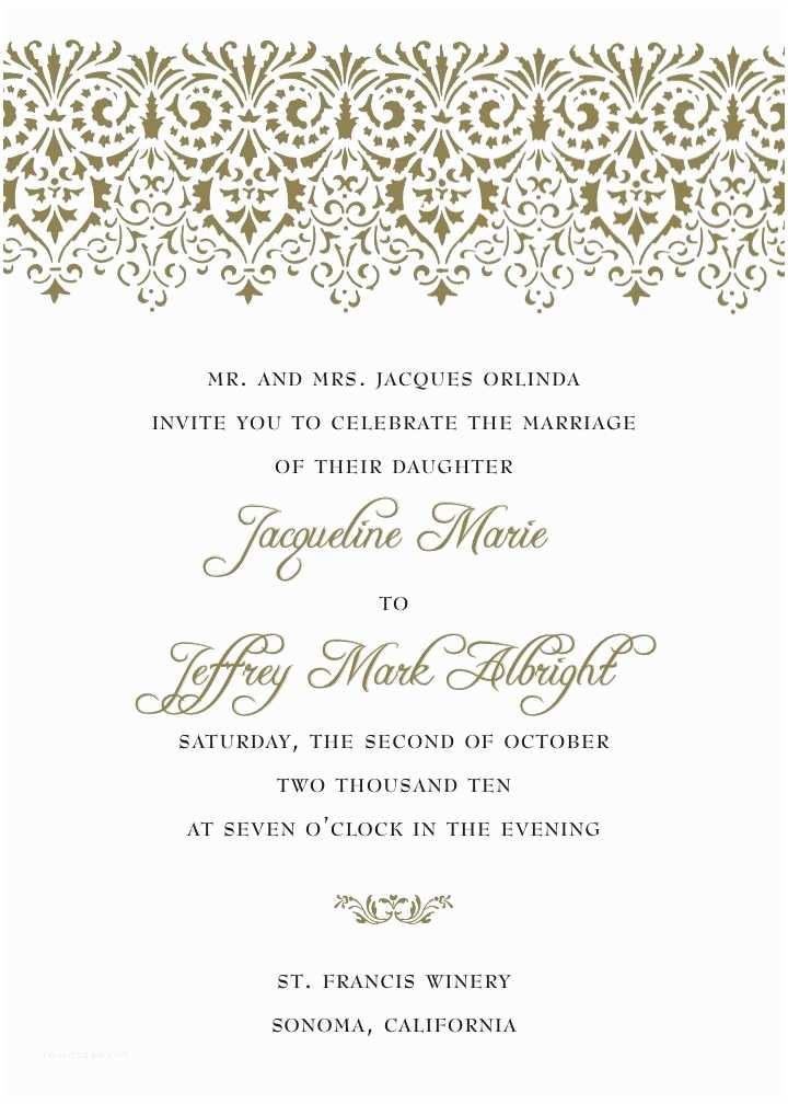 Wedding Invitation Sms 7 Best Wedding Card Images On Pinterest