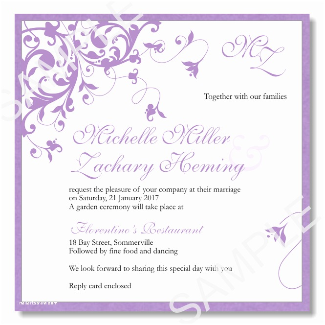 Wedding Invitation Sms Wedding Invitation Sms India Matik for