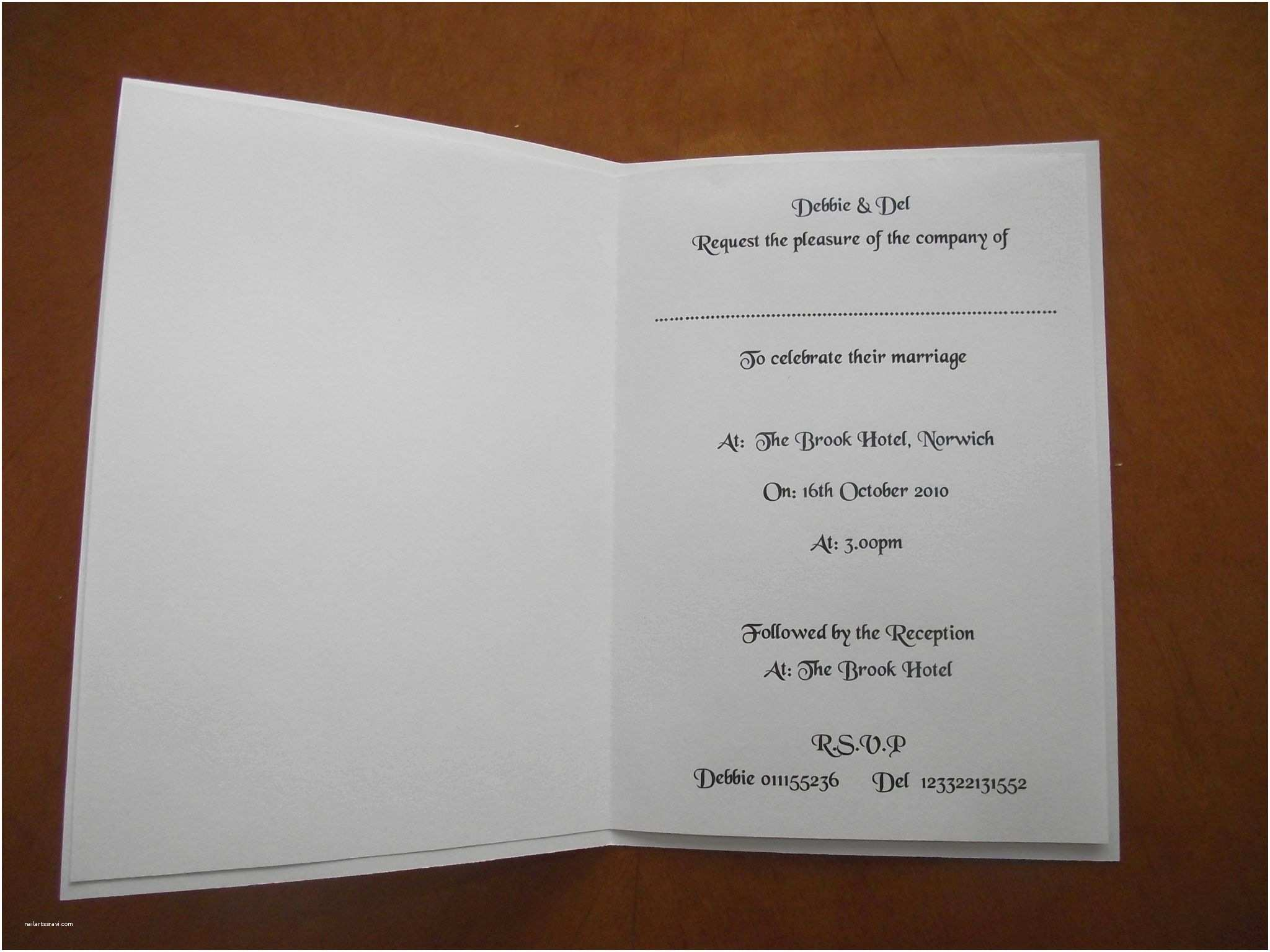 Wedding Invitation Stationery Wedding Invitation Stationery Personalised butterfly
