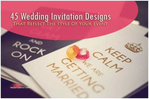 Wedding Invitation Styles Love Of My Life Wedding Cards