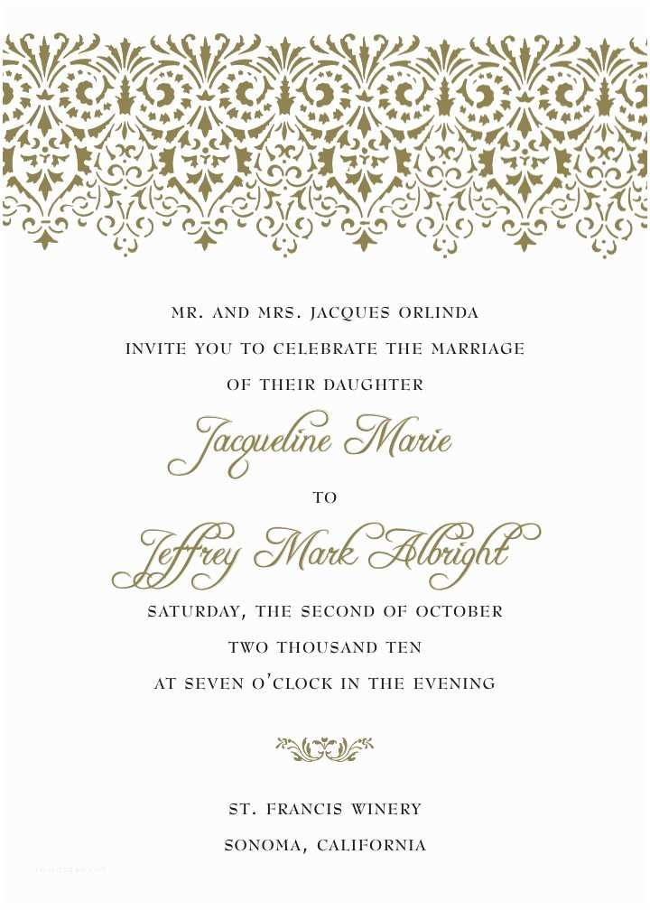 Wedding Invitation Templates Eden Research Papers On Learner Characteristics Course