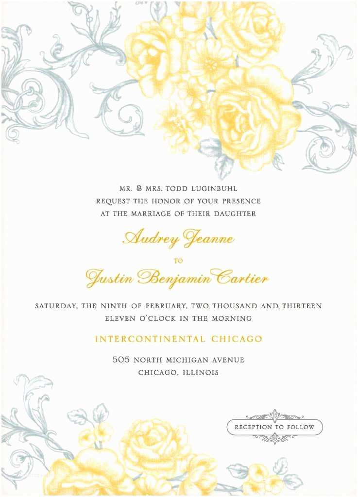 Wedding Invitation Templates Free Download Wedding Invitation Templates Word