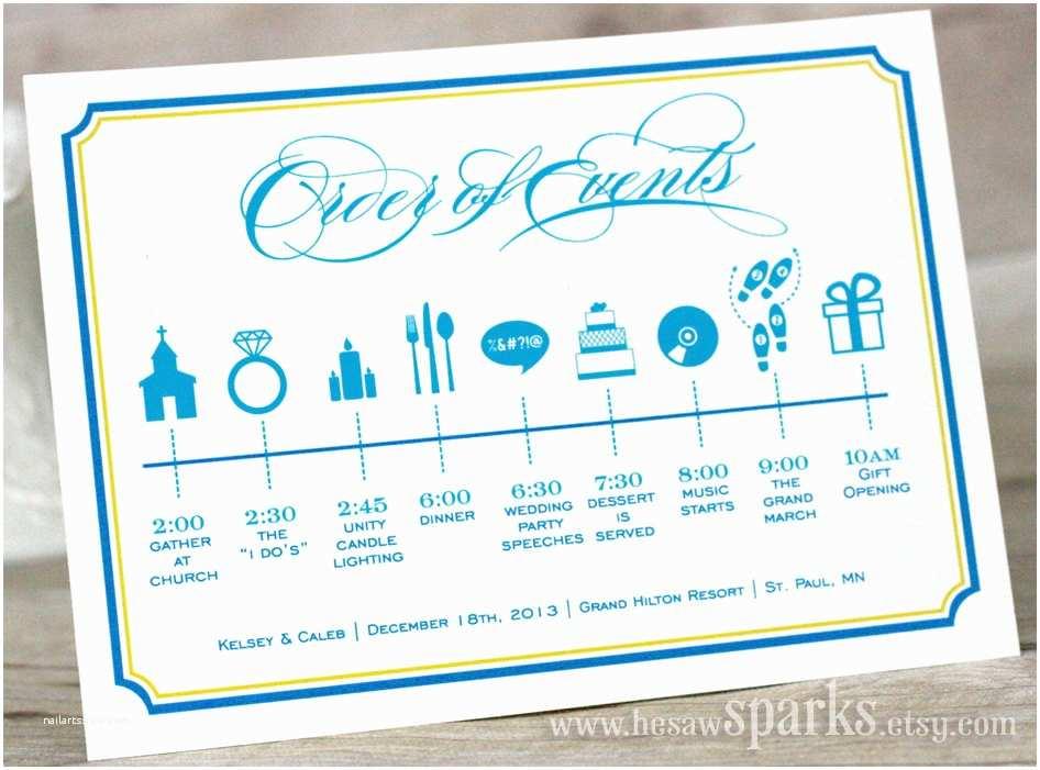 post printable wedding day timeline