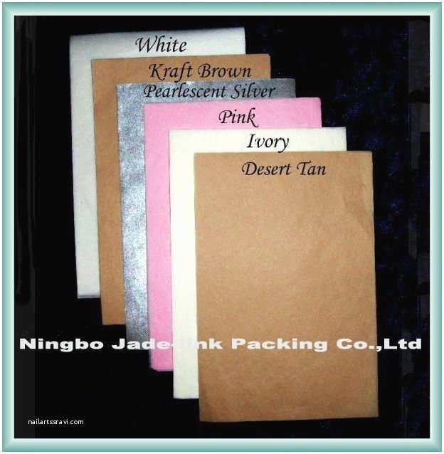 Wedding Invitation Tissue Paper Wedding Suite Tissue Inserts