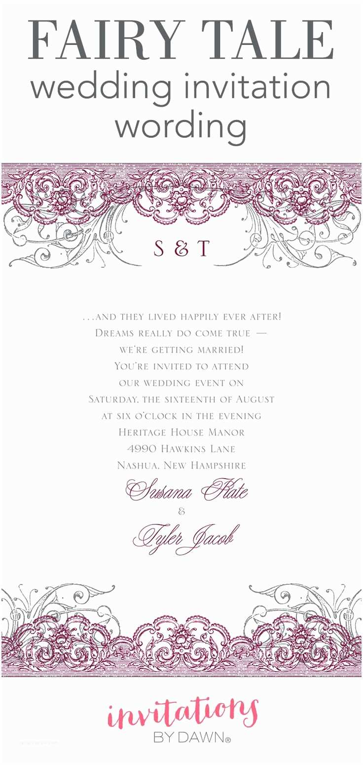 Wedding Invitation Verbiage 267 Best Images About Wedding Help & Tips On Pinterest