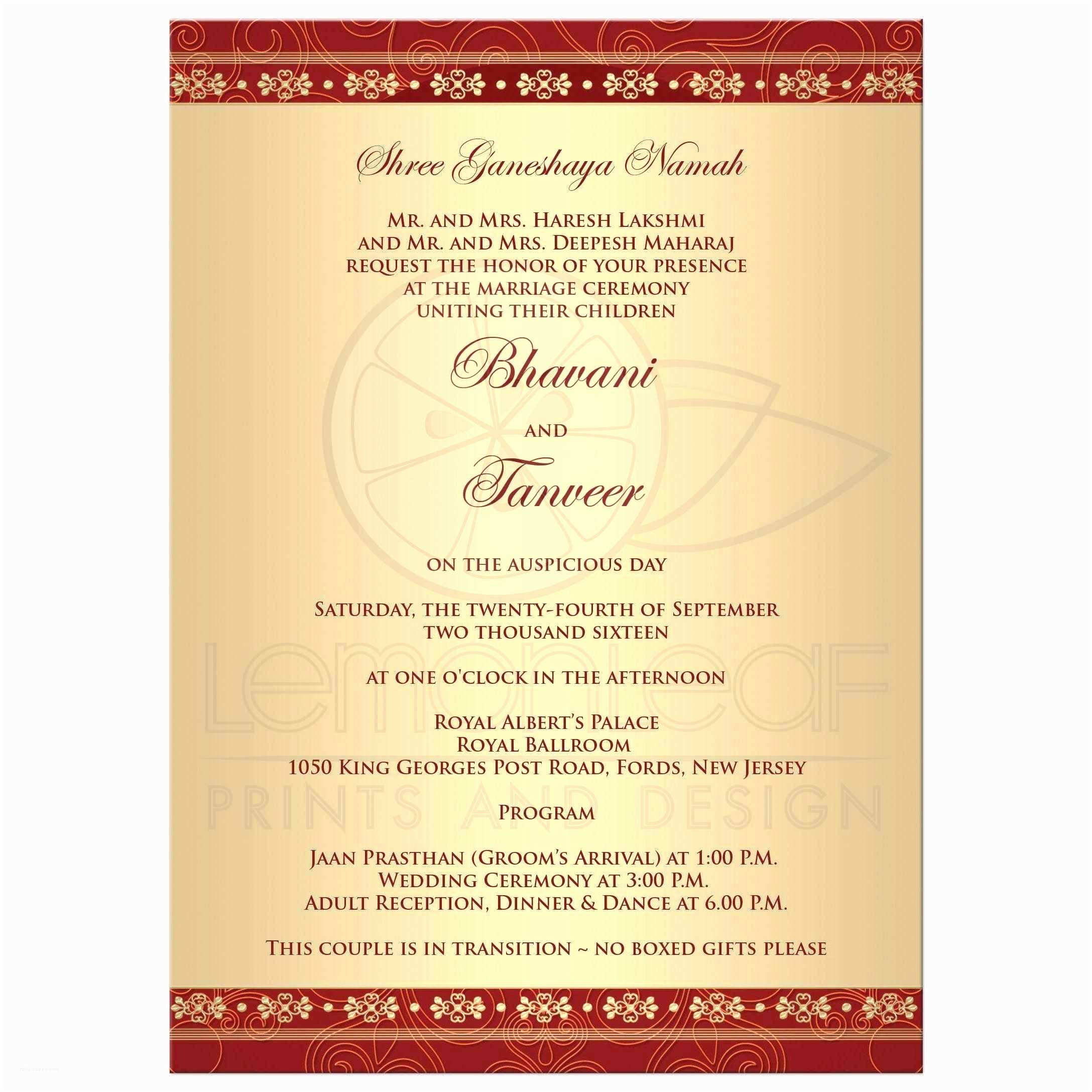 Wedding Invitation Website Line Indian Wedding Invitation Website Free Luxury Chic
