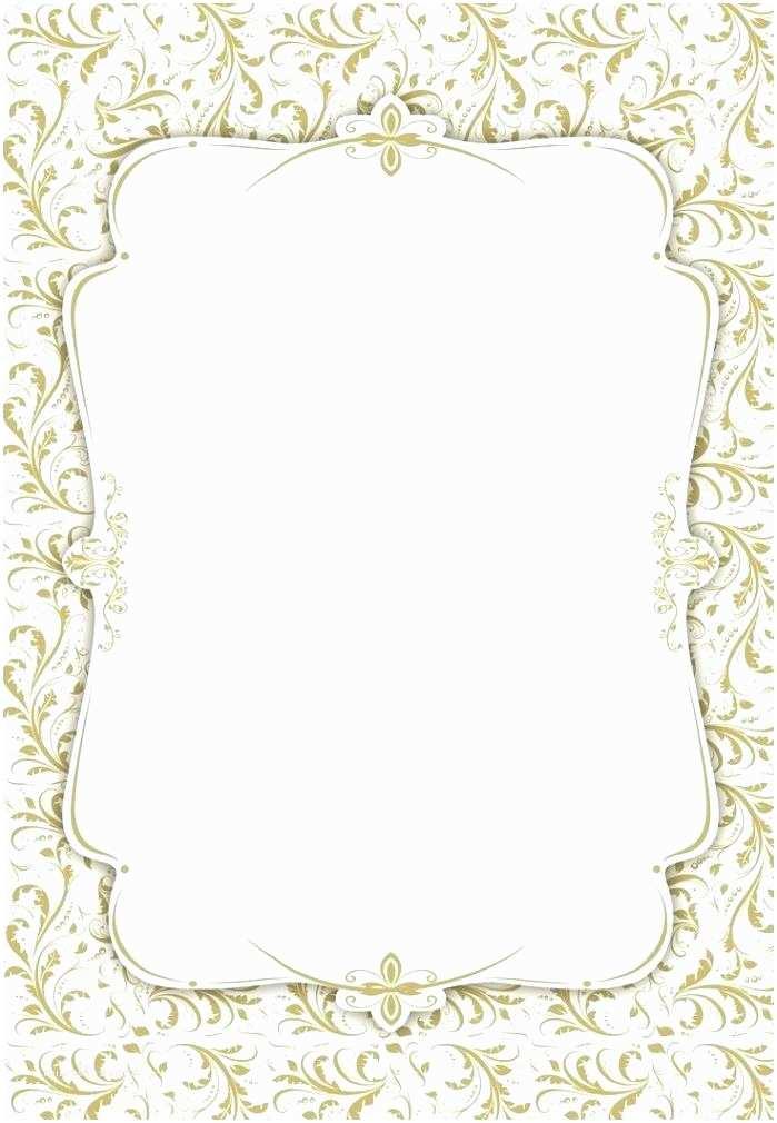 Wedding Invitation With Photo  Gallery The Blank Wedding Invitation