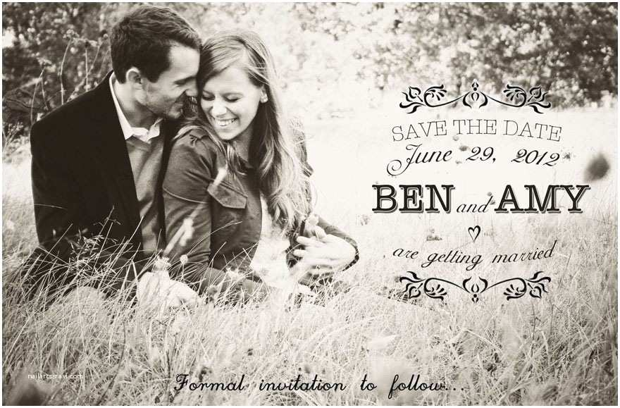 Wedding Invitation with Photos Of Couples Free Here S What Happens when You Let Your Husband Be In Charge