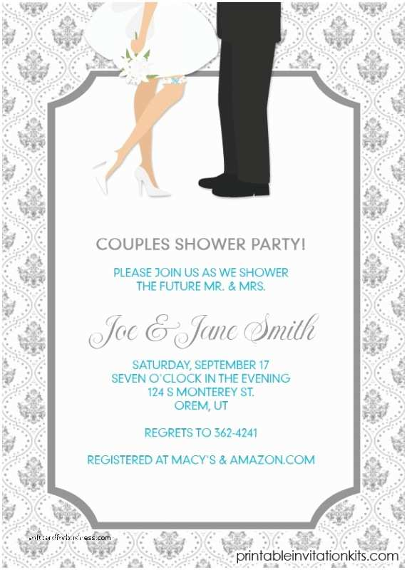 Wedding Invitation with Photos Of Couples Free Wedding Invitation Inspirational His and Hers Wedding