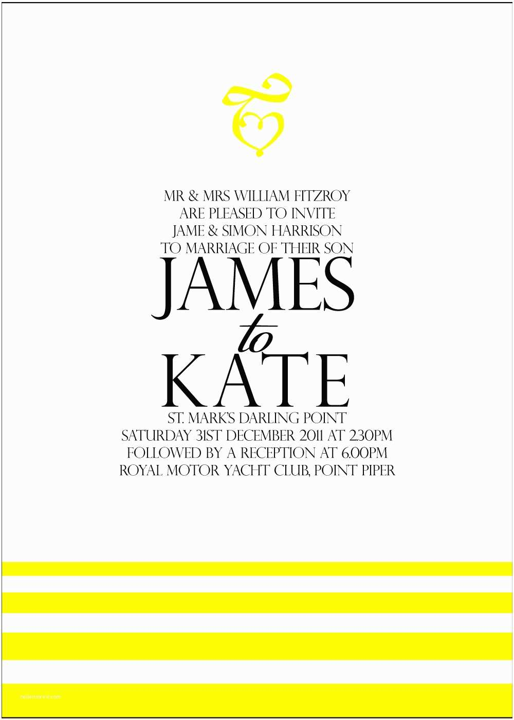 Wedding Invitation Wording Bride and Groom Hosting Couple Hosting Wedding Invitation Wording