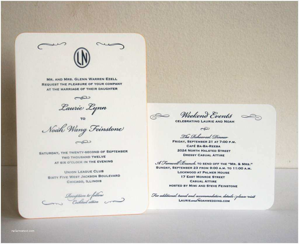 Wedding Invitation Wording Couple Hosting Wedding Invitation Templates and Wording