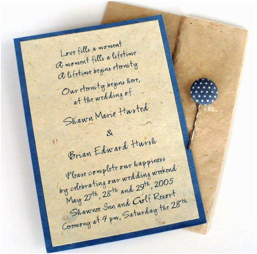 Wedding Invitation Wording for Friends Friends Invitation for Wedding