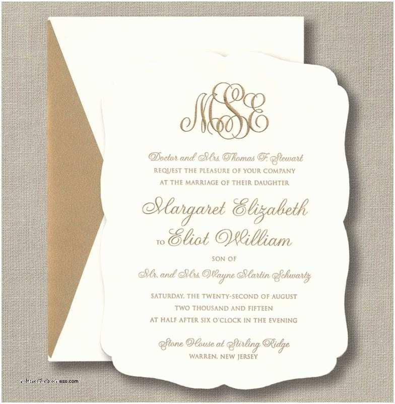 Wedding Invitation Wording for Friends Wedding Invitation Awesome Personal Wedding Invitation