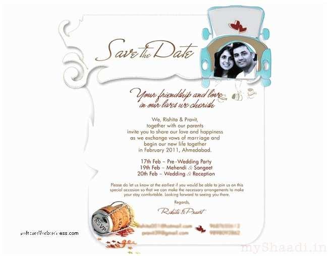 Wedding Invitation Wording for Friends Wedding Invitation Beautiful Wedding Card Invitation
