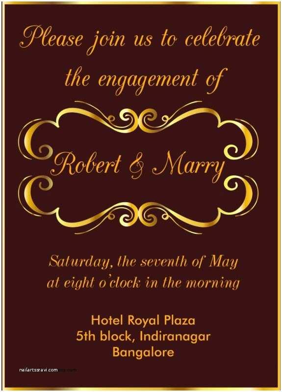 Wedding Invitation Wording for Friends Wedding Invitation Inspirational Indian Wedding
