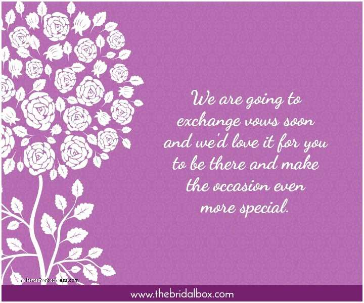 Wedding Invitation Wording for Friends Wedding Invitation Inspirational Indian Wedding
