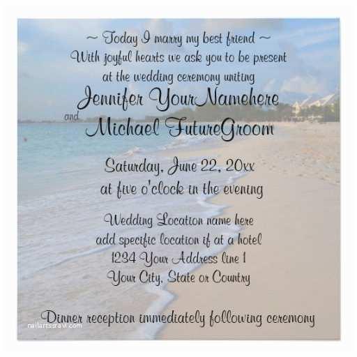 Wedding Invitation Wording for Friends Wedding Invitation Wording Wedding Invitation Wording
