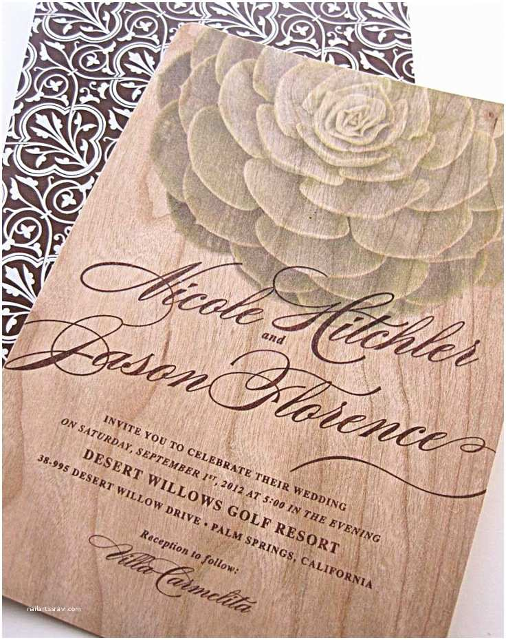 Wedding Invitation Wording From Nephew 17 Best Ideas About Real Wood On Pinterest