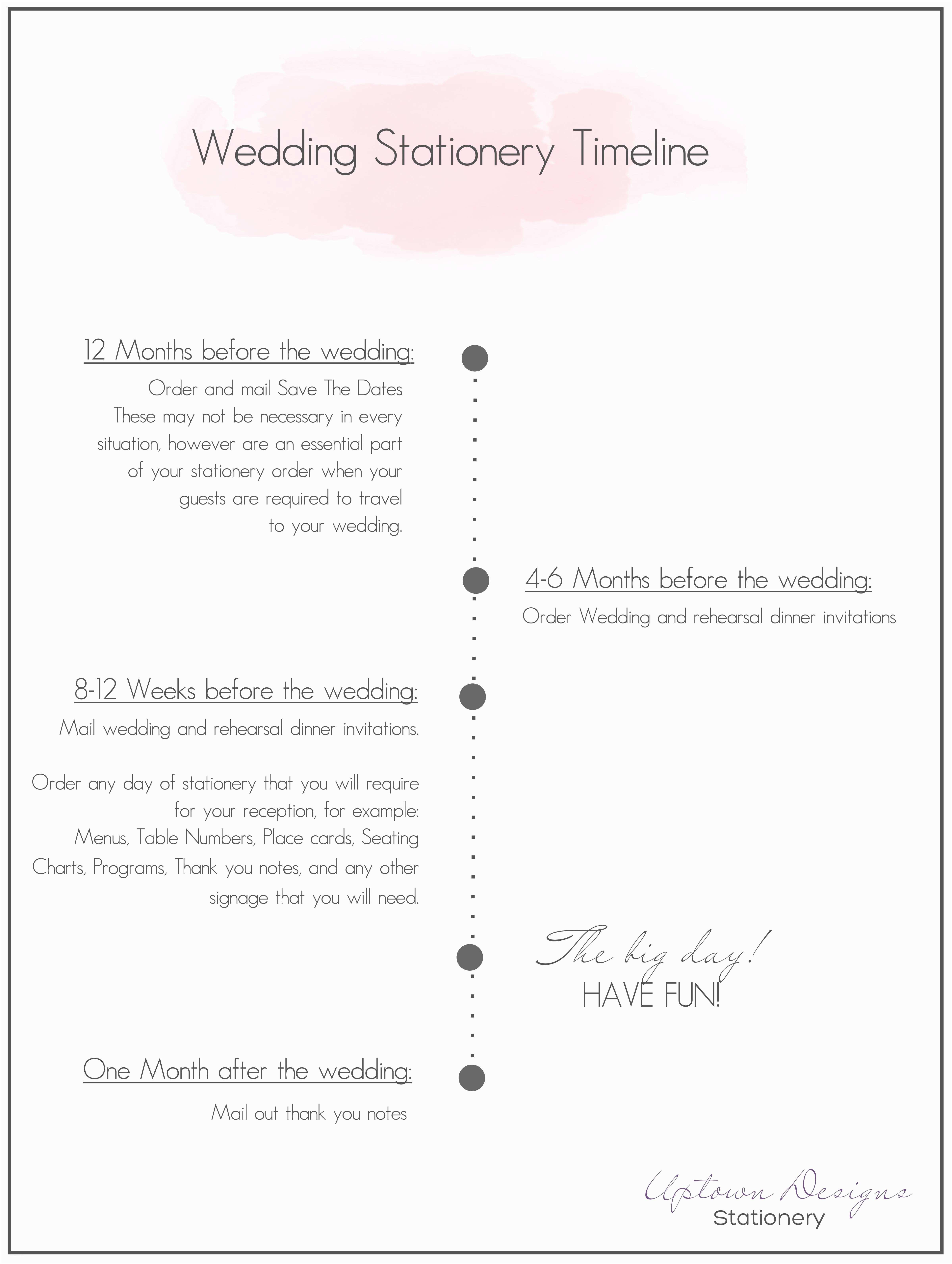 Wedding Invitation Wording From Nephew Kitchener Wedding Invitation Designer