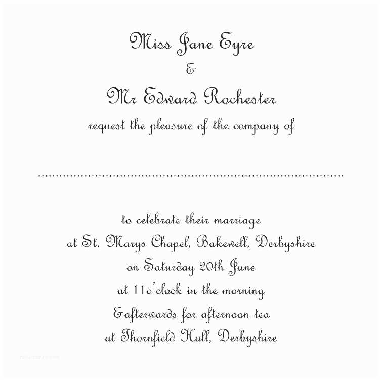 Wedding Invitation Wording Indian Bride and Groom Wedding Invitation Wording Examples
