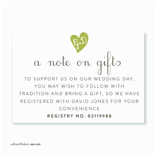 Wedding Invitation Wording Money