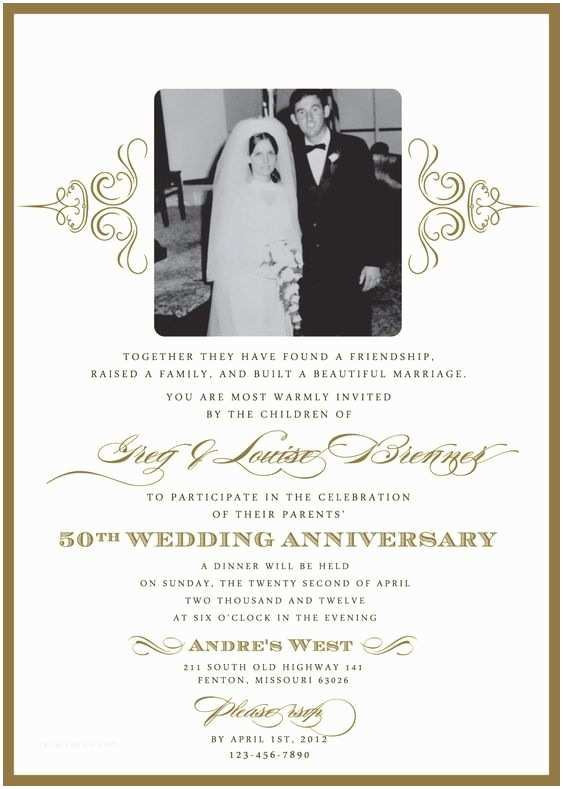 Wedding Invitation Wording Options 60th Wedding Anniversary Invitation Wording Samples